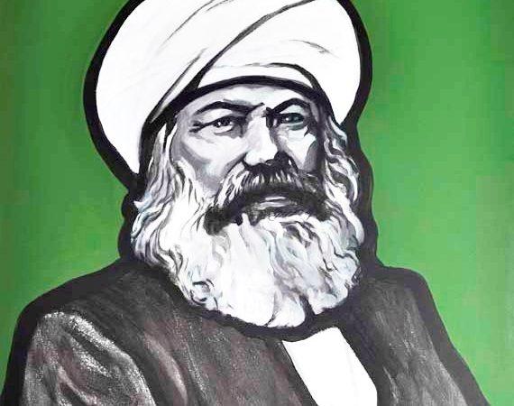 ISLAM DAN MARXISME DALAM EKONOMI